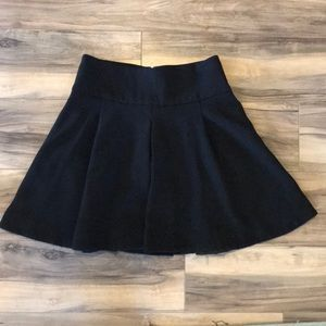 Express Pleated Circle Skirt